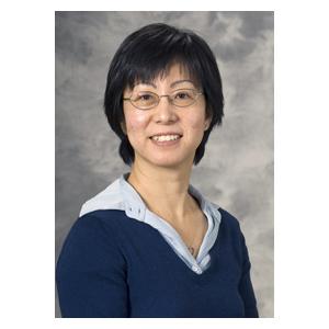 Bo Liu headshot