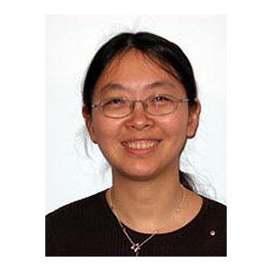 Jing Zhang headshot