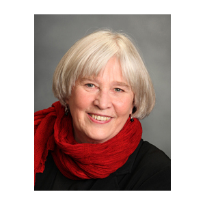 Judith Kimble headshot