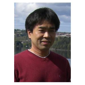 Masa Suzuki headshot