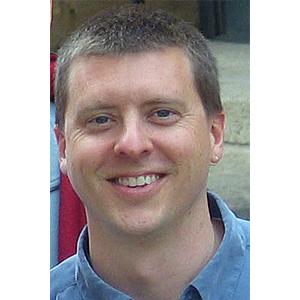 Robert Kalejta headshot
