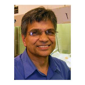 Tausif Alam headshot