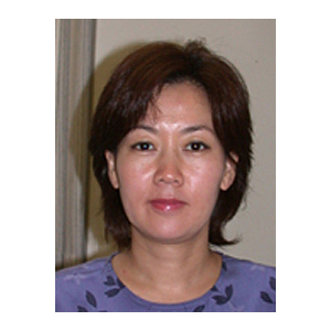 Youngsook Lee headshot
