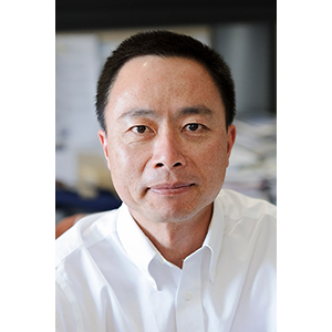 Su-Chun Zhang headshot