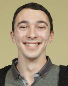 Alex Waldman headshot