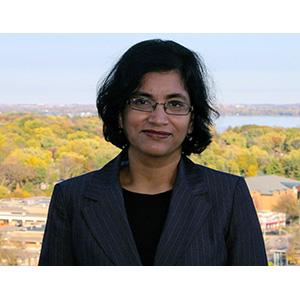 Jayshree Samanta headshot