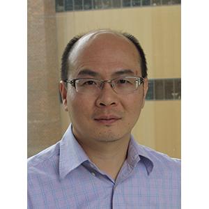 Wan-Ju Li headshot