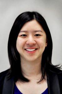 Angie Xie headshot