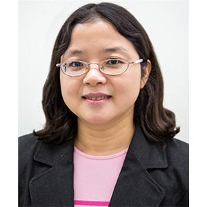 Wei Xu headshot