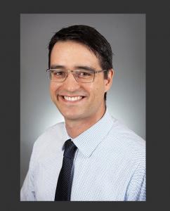 Dr. Owen Tamplin Headshot